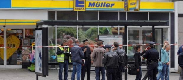 Atacante de Hamburgo tiene 26 años y nació en Emiratos Árabes Unidos - com.ec