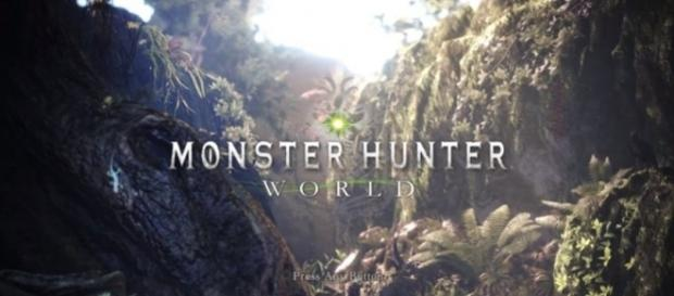 """Capcom set to release """"Monster Hunt"""" World"""" in 2018 for PS4, Xbox One and PC -- Monster Hunter/YouTube"""