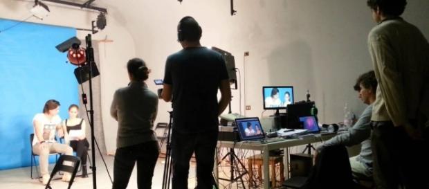 Casting per una niova fiction tv