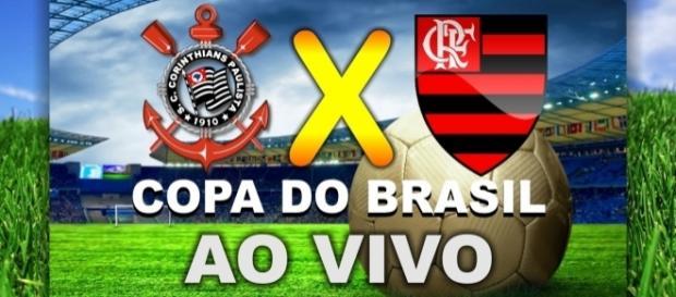 Corinthians e Flamengo jogam neste domingo (30), pelo Campeonato Brasileiro