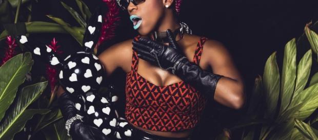 Karol Conka lança novo hit e quebra a internet