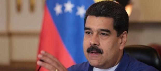 Maduro exige a oposición que respete elecciones de Constituyente ... - com.ni