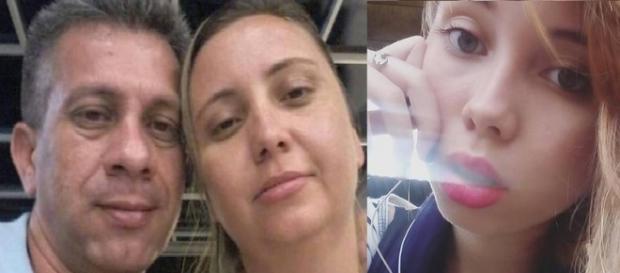 Pais de menina que transmitiu morte pelo Instagram são achados mortos