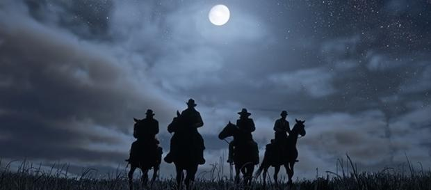 "Rockstar Games' delay of ""Red Dead Redemption 2"" seems to benefit both Ubisoft and EA. (Gamespot/Rockstar Games)"