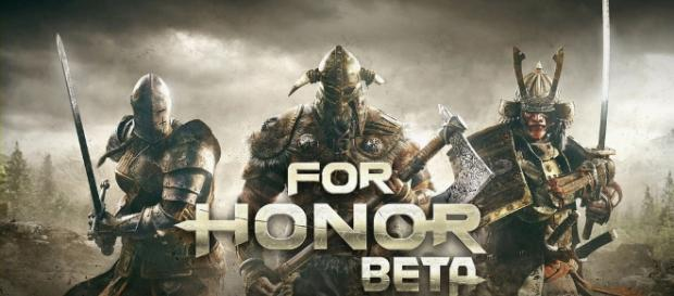 "Ubisoft's ""For Honor"" gets its own dedicated server (Image Credit - Rob Obsidian/Flickr)"