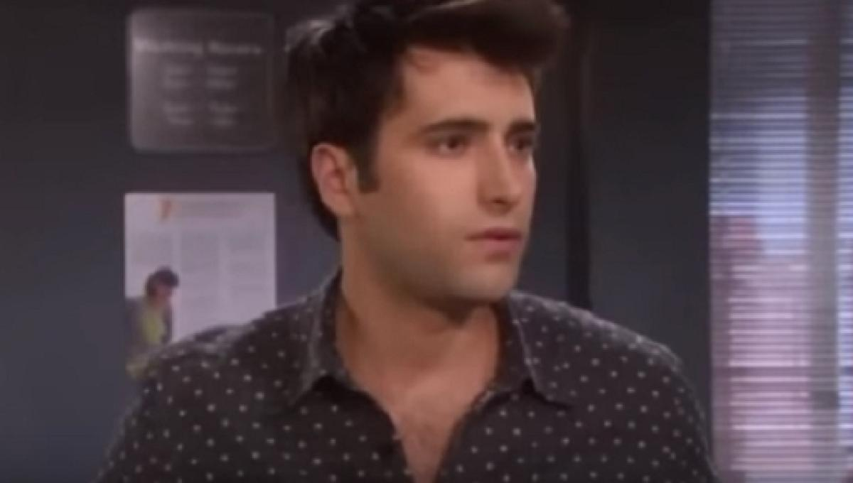 Days Of Our Lives Spoilers Sonny S In Trouble Can Paul Save Him