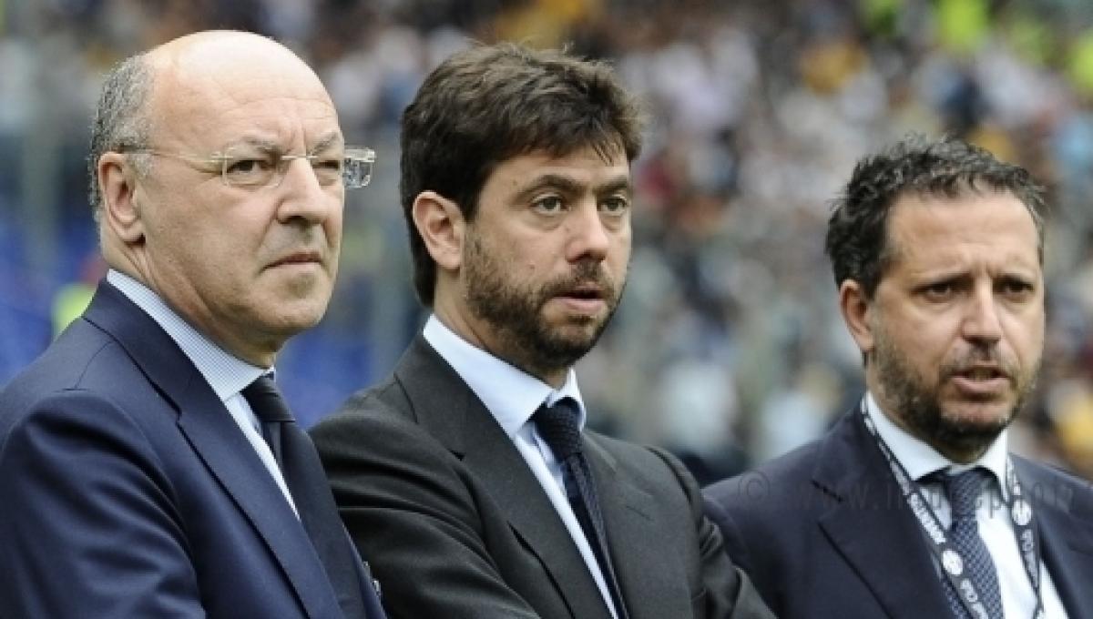 Calciomercato Juventus Ultime Notizie Tutte Le Novita In Entrata E Uscita
