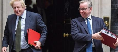 Boris Johnson heaps more pressure on Theresa May as he adds his ... - thesun.co.uk