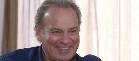 Las brutales acusaciones de Willy Toledo contra Bertín Osborne