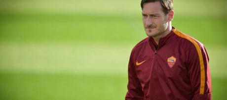 Mihajlovic lo chiama al Torino: svolta nel futuro di Francesco Totti?