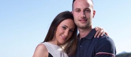 Ruben e Francesca abbandonano il programma?