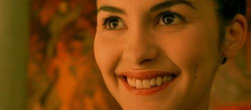 Amélie, película francesa (2001)