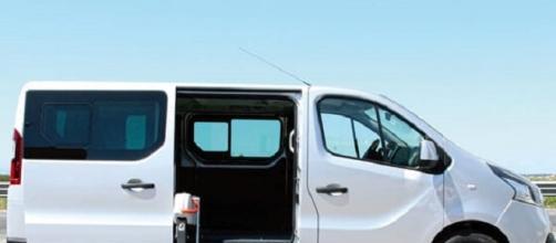 Anonimo benefattore regala quattro furgoni in 4 anni alla Comunità Mamré