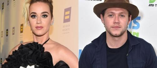 Are Katy Perry and Niall Horan dating?