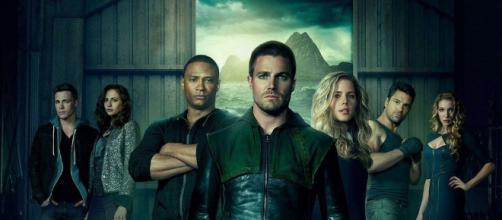 'Arrow' Season 6: who will be the new season's villain?