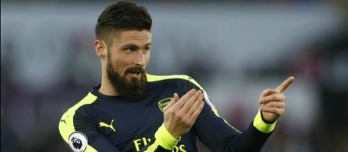 Arsenal-Giroud: ''L'OM ? Un jour, pourquoi pas…'' - beIN SPORTS - beinsports.com