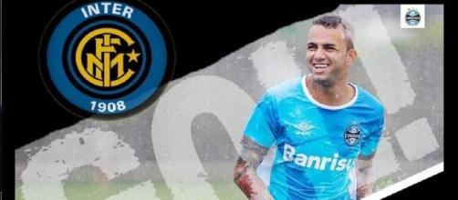 Calciomercato: l'Inter piomba su Luan