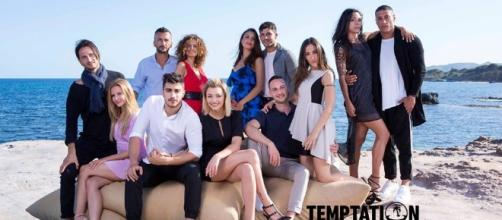 Coppie Temptation Island 2017: Video presentazioni e foto su Witty ... - webmagazine24.it
