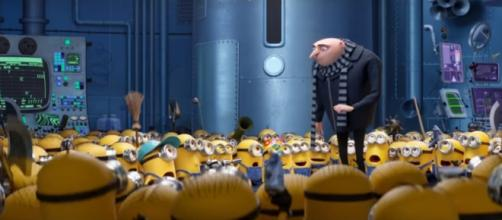 Despicable Me 3 released on June 30 (Official Trailer #2 (HD) - YouTube/IlluminationChannel)