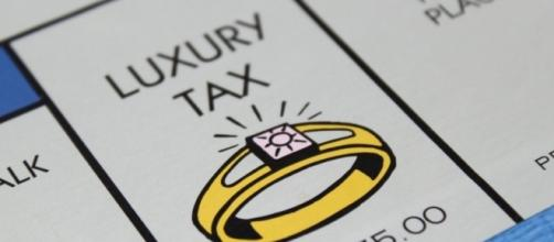 Engagement Ring Luxury Tax Monopoly - PT Money via Flickr