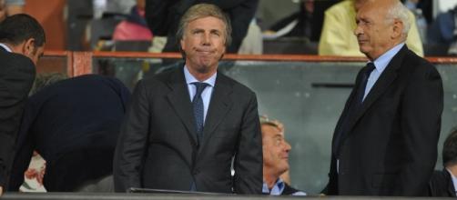 Enrico Preziosi pronto a vendere il Genoa