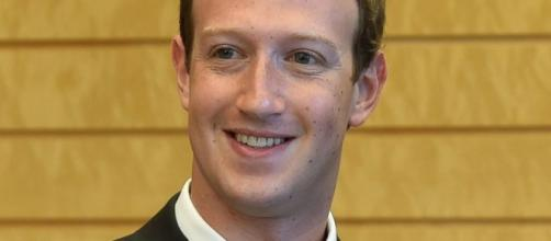 Facebook CEO Mark Zuckerberg Is the King of New Year's Resolutions ... - go.com