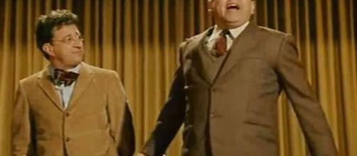 Fantozzi, una delle scene più famose del film