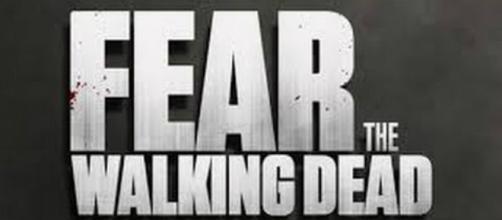 Fear the Walking Dead logo - CC BY