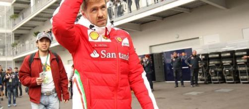 Fórmula 1: Toda la radio del GP de México: ¡Verstappen es un ... - elconfidencial.com