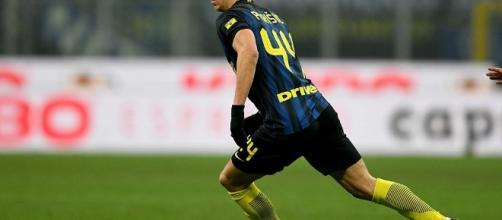 Ivan Perisic multato dall'Inter? - ligapromanager.com