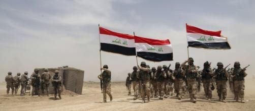 Iraqi Army Rebuilding, Campaign to Retake Mosul Still Months Away ... - hamodia.com