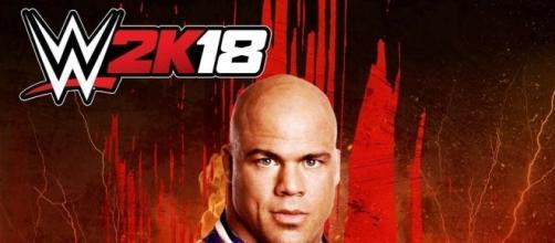 Kurt Angle Is WWE 2K18 Pre-order Bonus