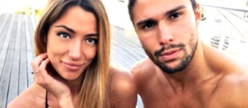 Luca Onestini e Soleil Sorgè in crisi?