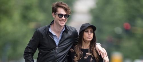 Marco e Federica dopo Uomini e donne   (Foto Instagram)
