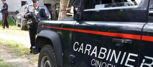 Maxi retata dei carabinieri, arrestati 116 'ndranghetisti