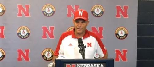 Nebraska football's Mike Riley still has work to do [Image Credit: Gregg Peterson/YouTube