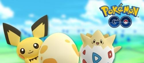 """Niantic will be releasing a brand new Pikachu variant in """"Pokemon GO"""" come August (via YouTube/Pokemon GO)"""