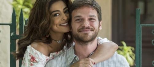 Novela 'A Força do Querer': Bibi (Juliana Paes) muda com Rubinho ... - com.br