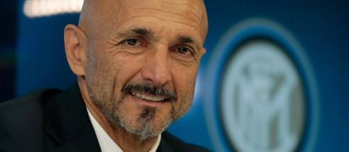Parte la nuova stagione dell'Inter con Luciano Spalletti in panchina