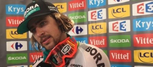 Peter Sagan, ottava vittoria al Tour de France