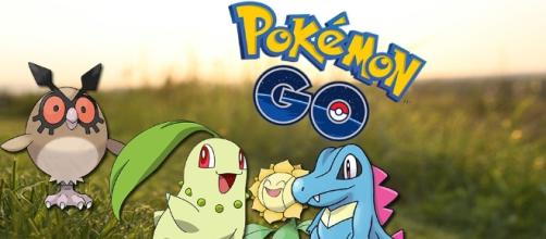 'Pokemon Go': a new event will take place in the upcoming hours pixabay.com