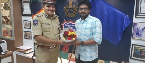 Rachakonda Police (@RachakondaCop) | Twitter - twitter.com
