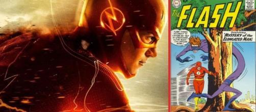 Ralph Dibny farà parte del cast di The Flash 4!