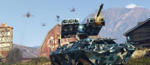Rockstar shares new details about GTA Online's Gunrunning update ... - egmnow.com