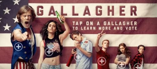 'Shameless' Season 8 Gallagher love interests: Photo Vimeo/Google free share
