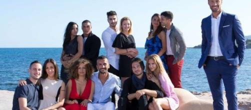 Temptation island, Riccardo e Camilla