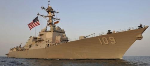 """USA manderanno nel Mediterraneo nave con sistema """"Aegis"""" - sputniknews.com"""