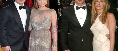 Vejam os piores fins dos casamentos de famosos. (Foto: Reprodução)
