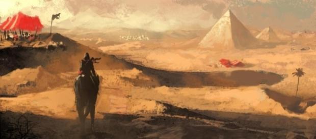 Assassin's Creed: Origins Image Leaks, Suggests Previous Rumors ... - gameranx.com