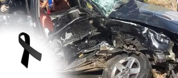 Cantor sertanejo morre em acidente - Google